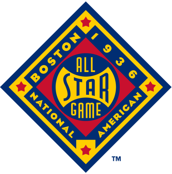 1936 all star game