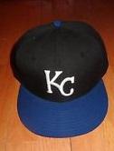 Royals cap