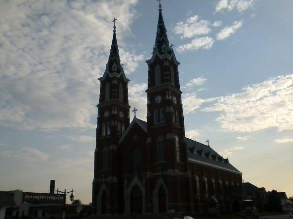 St. Francis Xavier Basilica