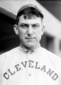 Nap Lajoie (Library of Congress)