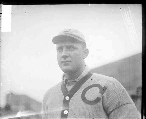 Ed Reulbach (Chicago Cubs Daily News)