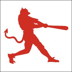 Baseball Devil