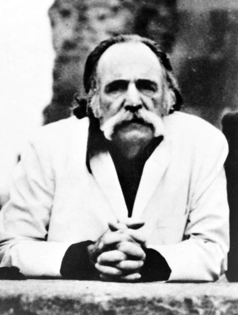 William_Saroyan_1970s