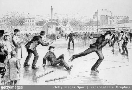 ice-baseball