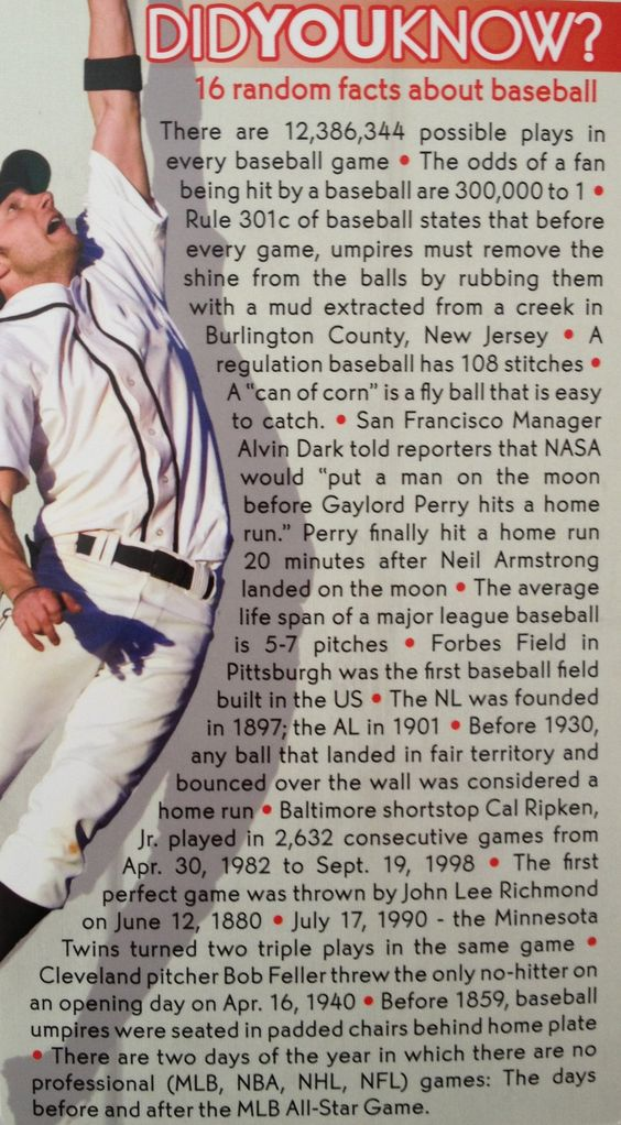 baseball-trivia