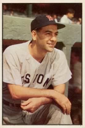 LouBoudreau1953bowman