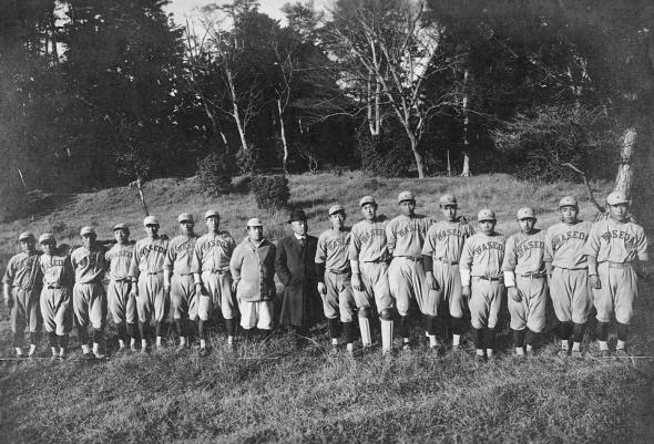 waseda 1910