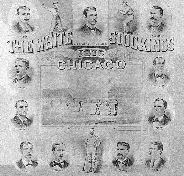 1876_Chicago_White_Stockings