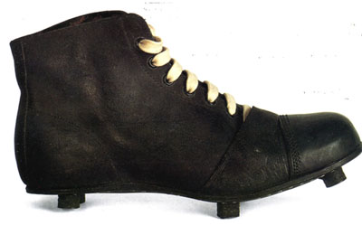 1800s cleats