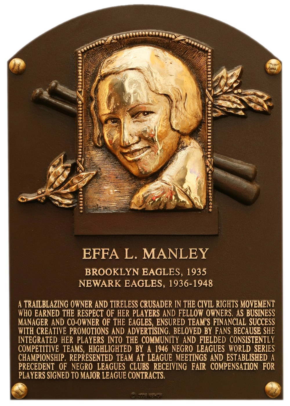 effa manley
