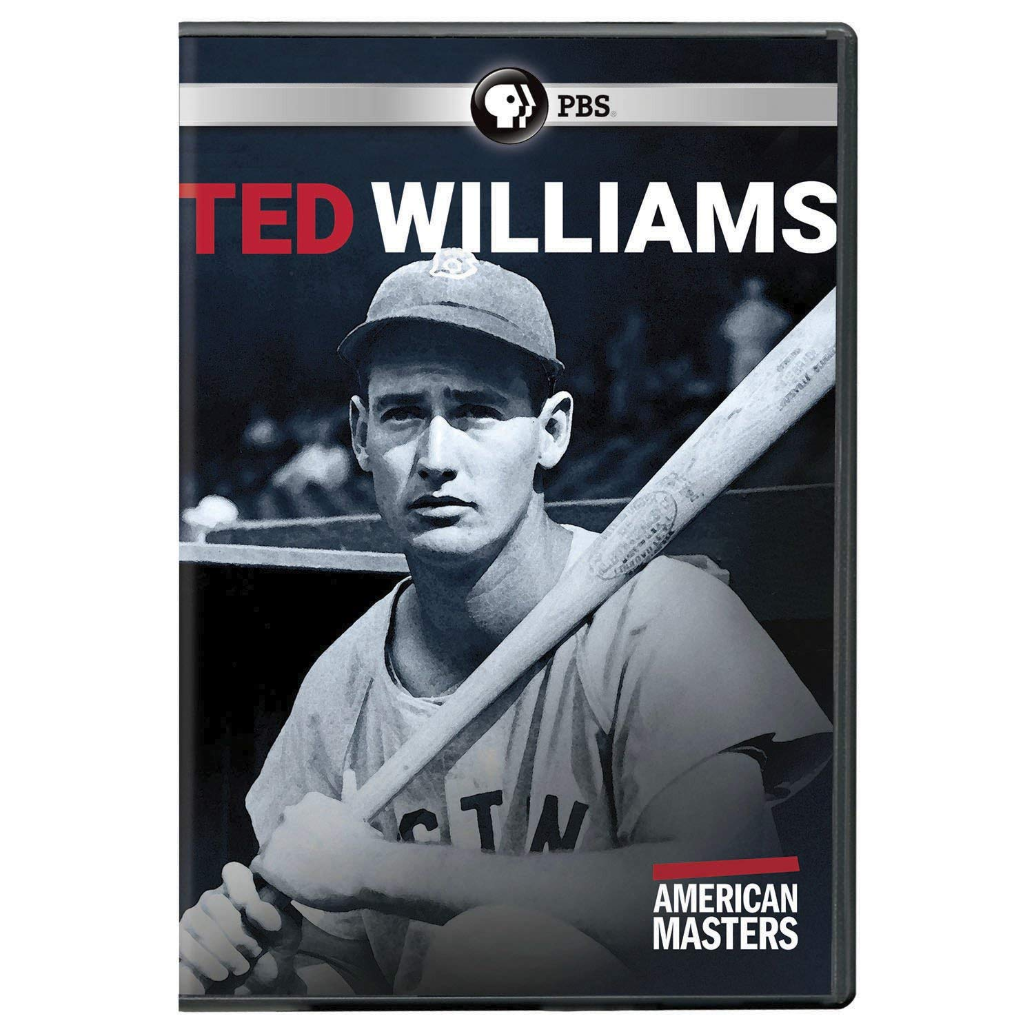 Ted Williams American Masters
