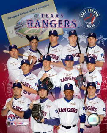 2007 Texas-Rangers