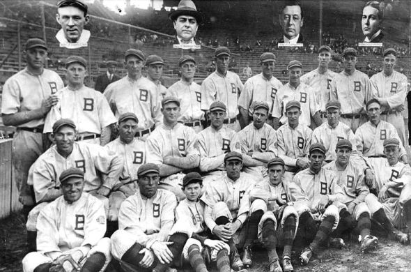 1914_Boston_Braves
