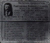 Roosevelt Presidential Pass