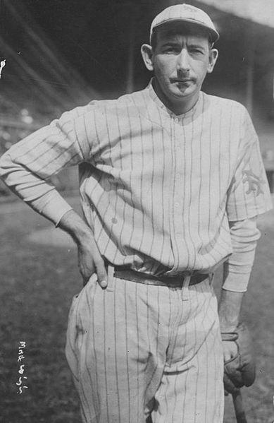 Jack Scott 1922