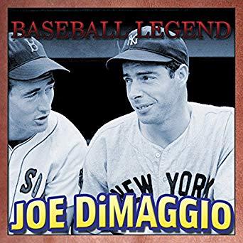 Joe DiMaggio Giuliano
