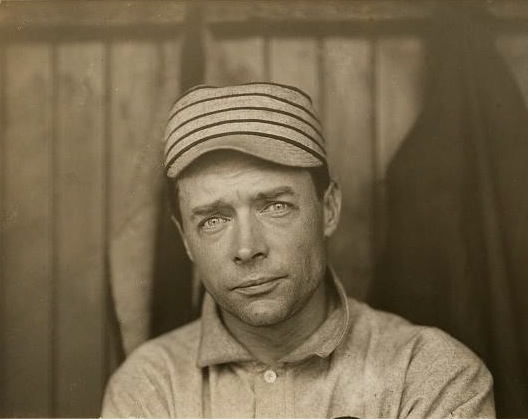 Harry H. Davis Philadelphia 1911