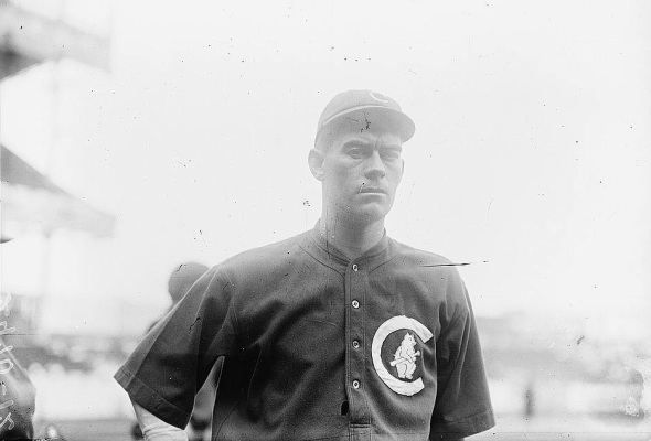 Jimmy Lavender 1912