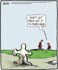 third base comic