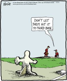 third base comic