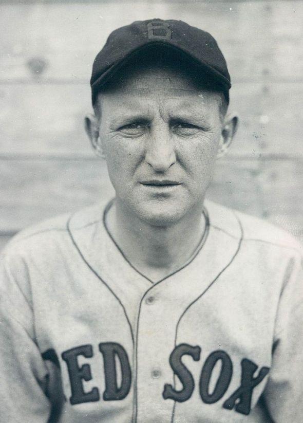 Herb Pennock 1934
