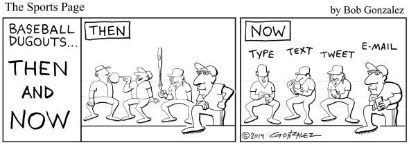 dugouts comic