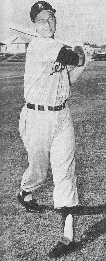 Al Kaline 1957