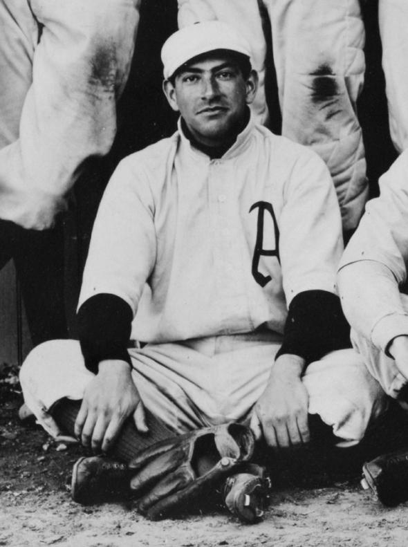 Luis Castro 1902