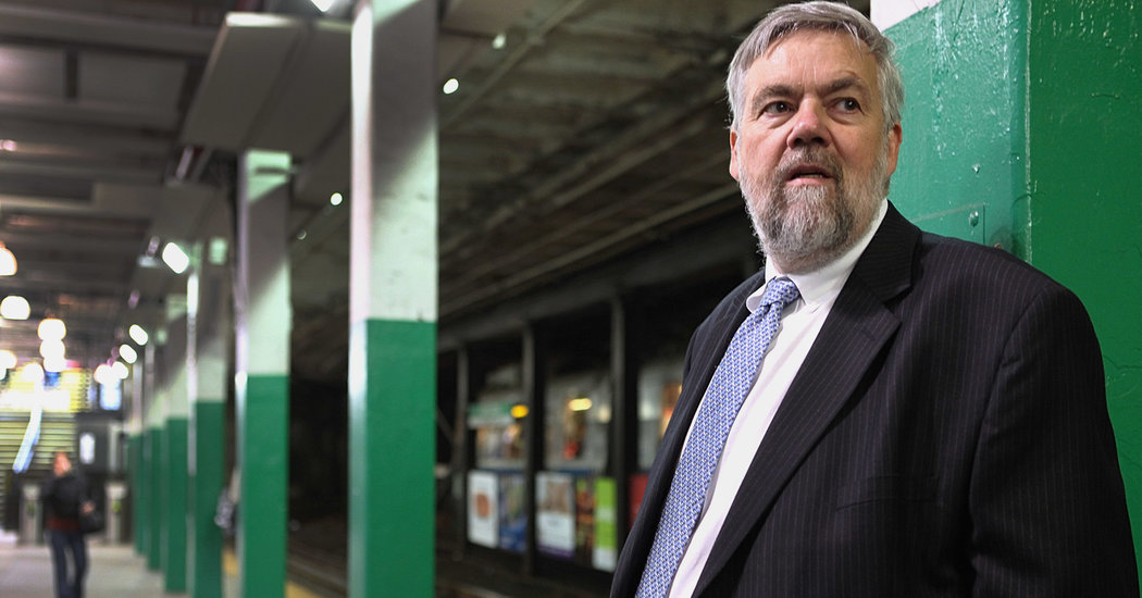 Bill James - NY Times