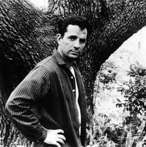 Jack Kerouac - The New Yorker