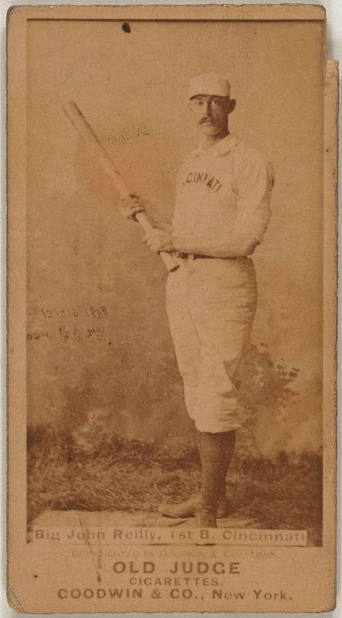 Long_John_Reilly_baseball_card - LoC
