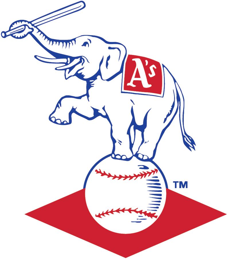 kansas city athletics logo